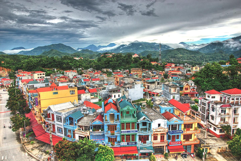 Cities Development Initiative For Asia - Investing in Asia's urban